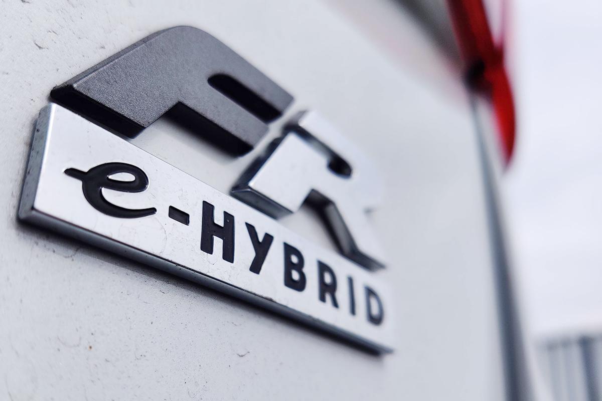 Test 2021 Seat Tarraco e-Hybrid - Review AutoWereld