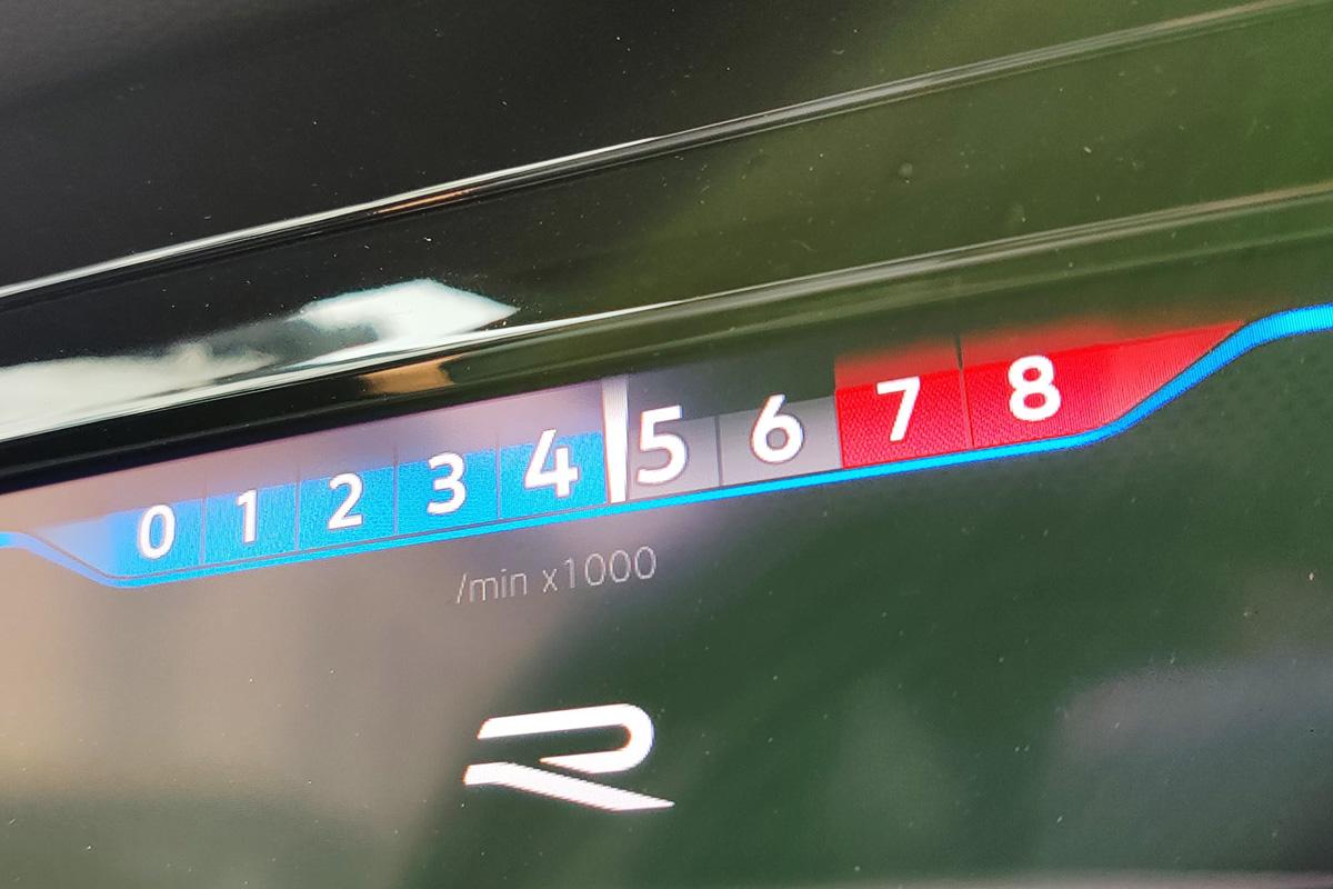 Test 2021 VW Golf R 4Motion - AutoWereld 2021