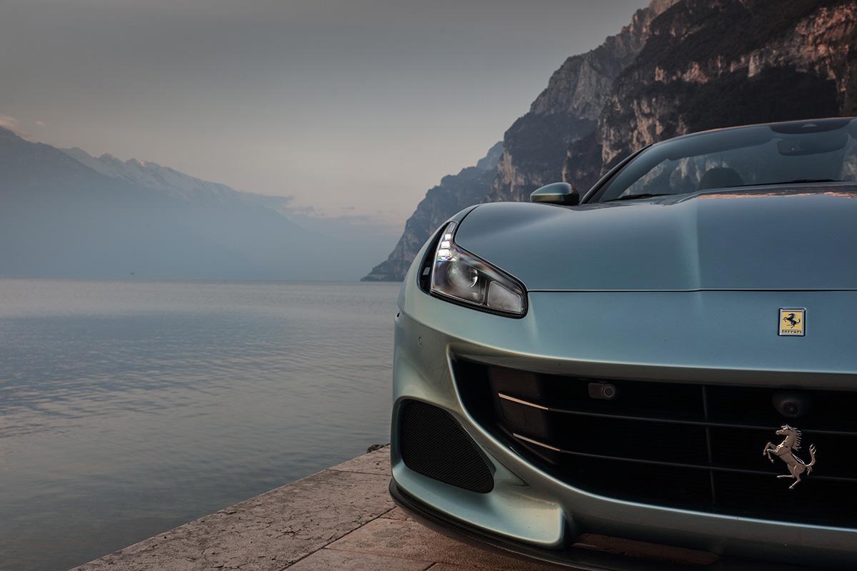 Test 2021 Ferrari Portofino M - Review AutoGids