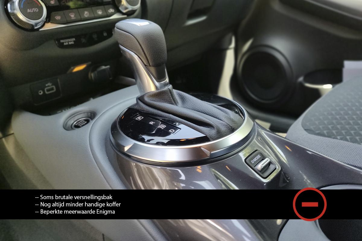 2021 Nissan Juke 1.0 DIG-T DCT