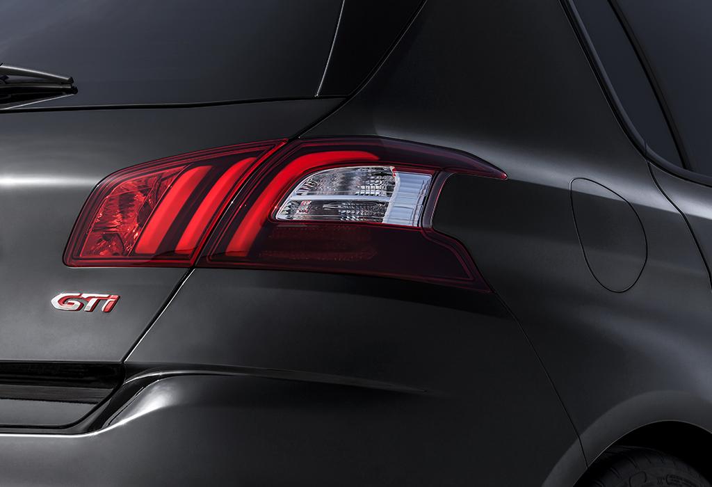 2015 308 GTi by Peugeot Sport