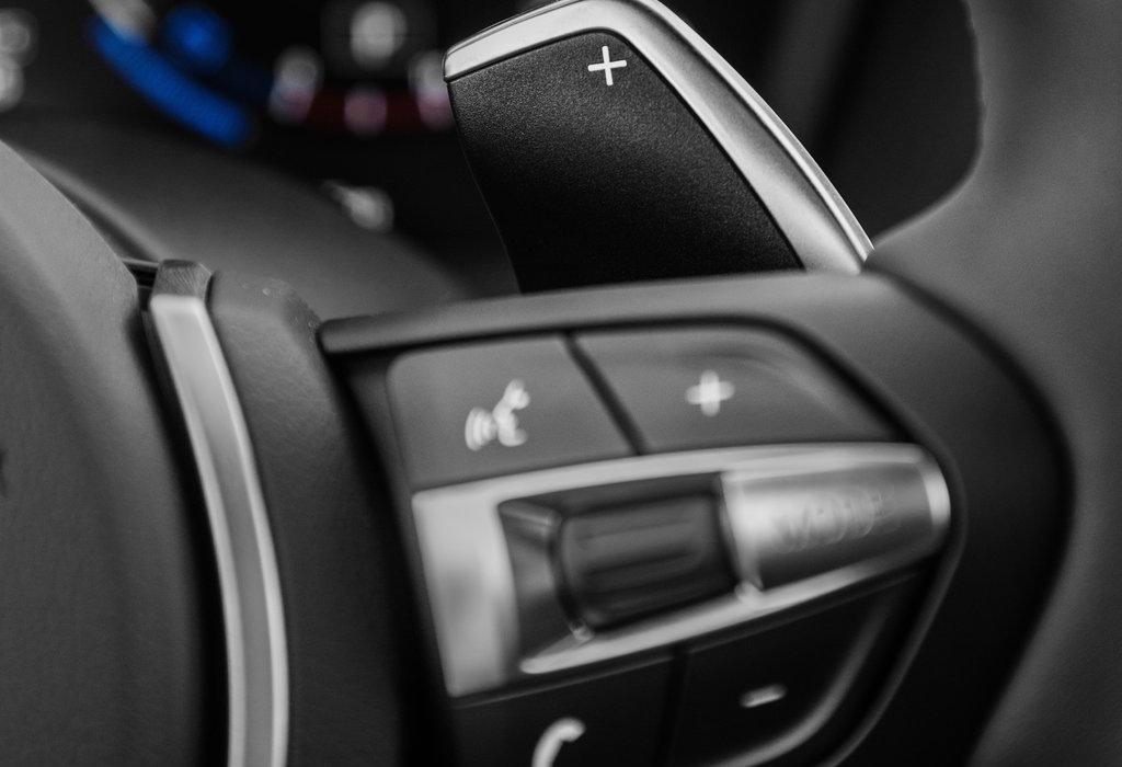 2017 BMW M140i - test