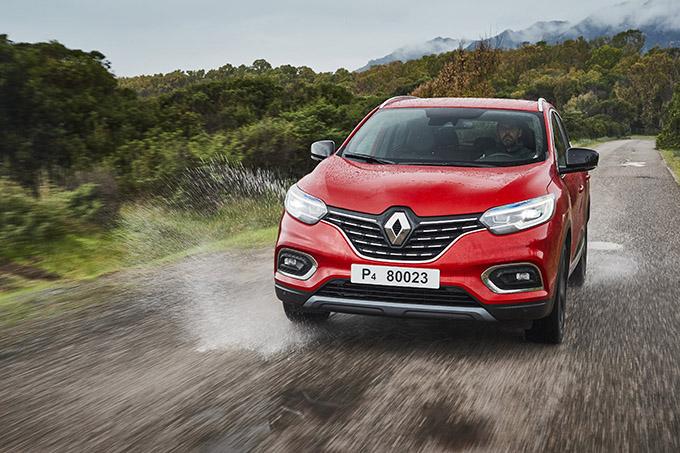 Essai Renault Kadjar 2019 Moniteur Automobile