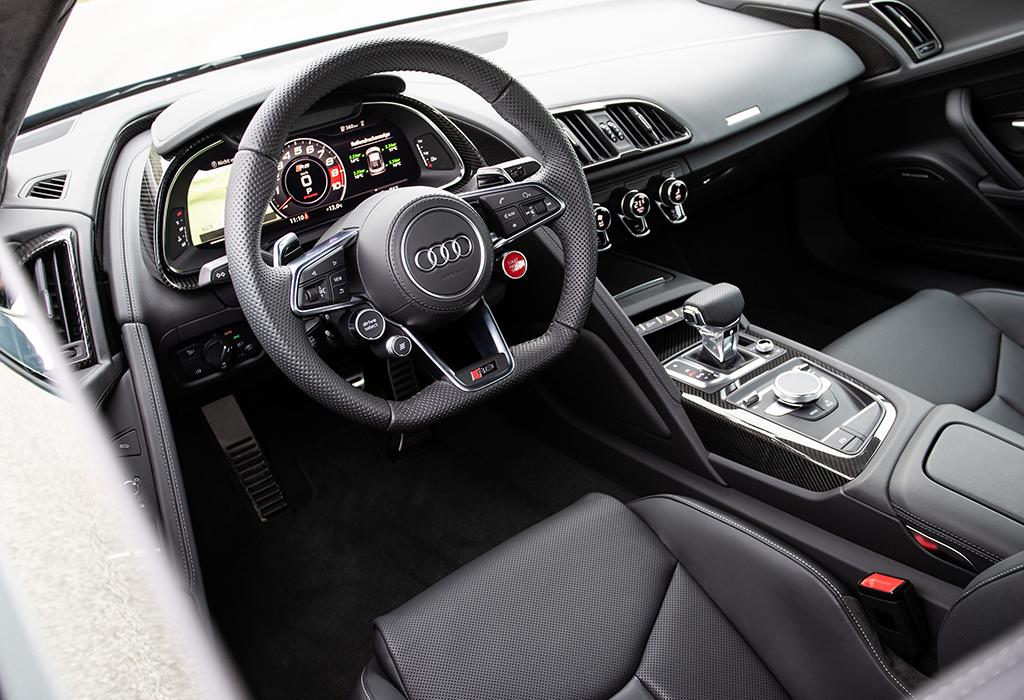 2018 Audi Sport R8 V10 Performance Ascari