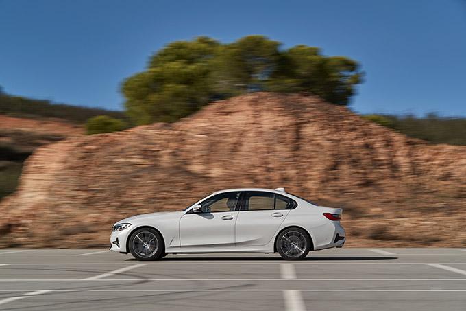 Essai BMW Série 3 2019 - Moniteur Automobile
