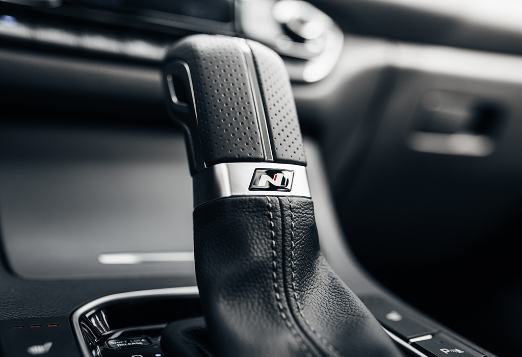 Hyundai i30 N-Line Fastback
