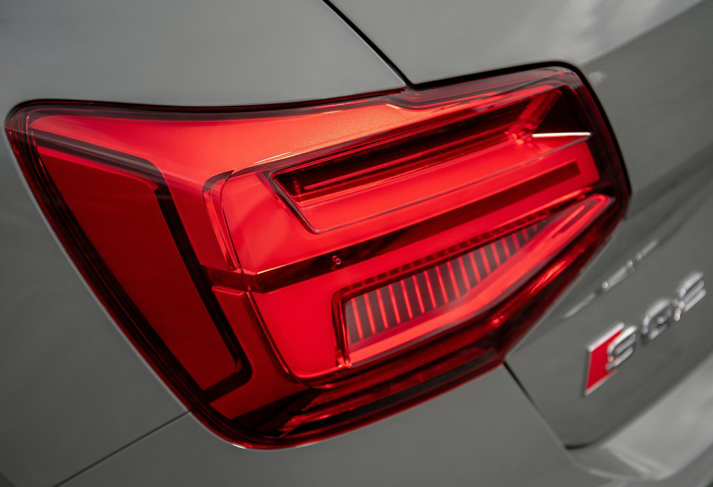 2019 Audi SQ2 Quattro - AutoWereld