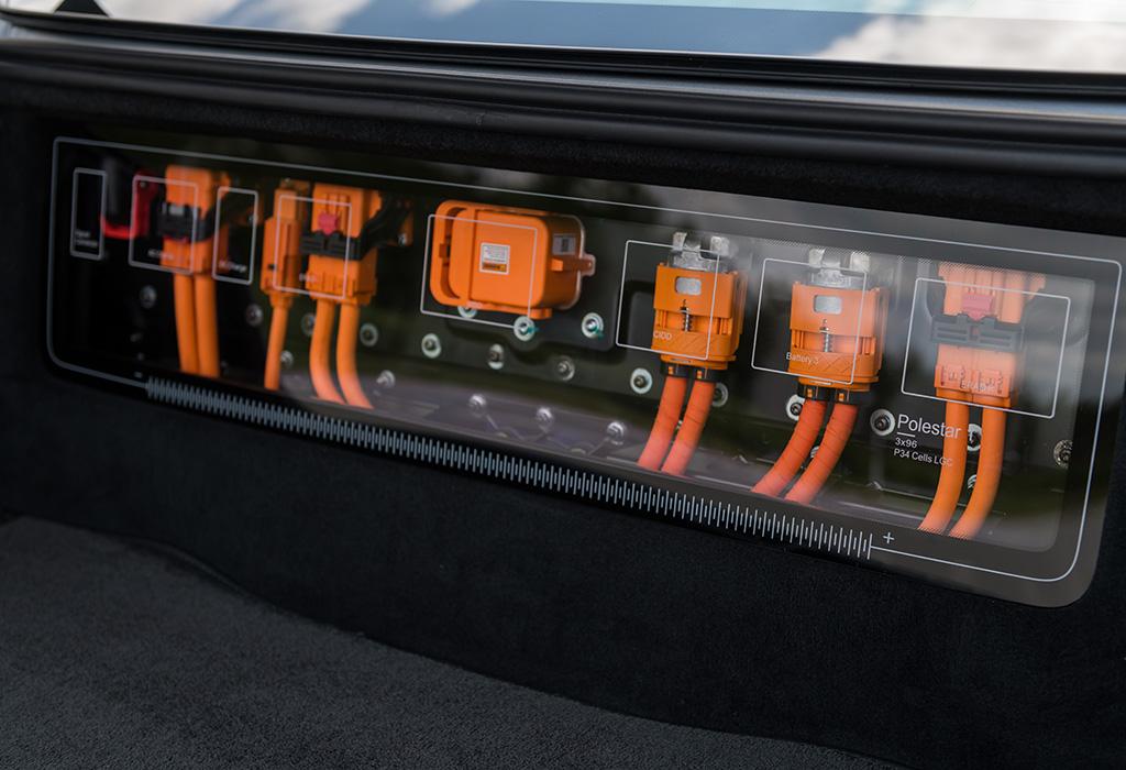 2020 Volvo Polestar 1
