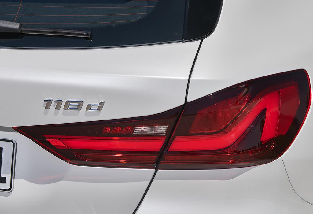 BMW 1 Reeks - AutoWereld 2019