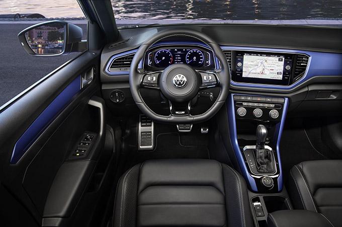 Volkswagen dévoile sa Golf 8, mais garde le cap sur l'électrique