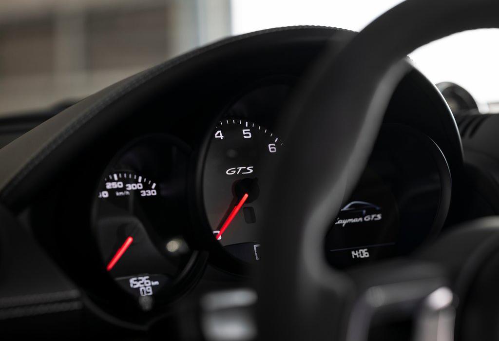 Test: Porsche 718 Cayman GTS 4.0 - AutoWereld 2020