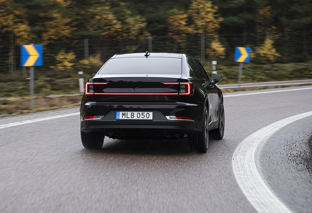 Test: Polestar 2 Performance - AutoWereld 2020