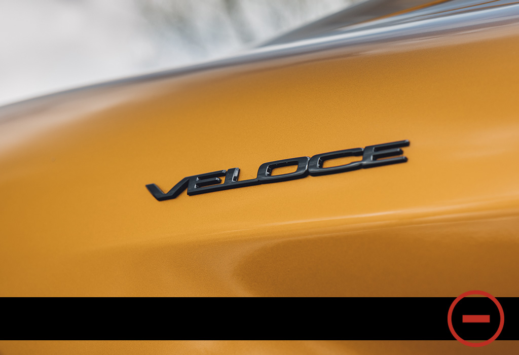 Alfa Romeo Stelvio - Dennis Noten Photography