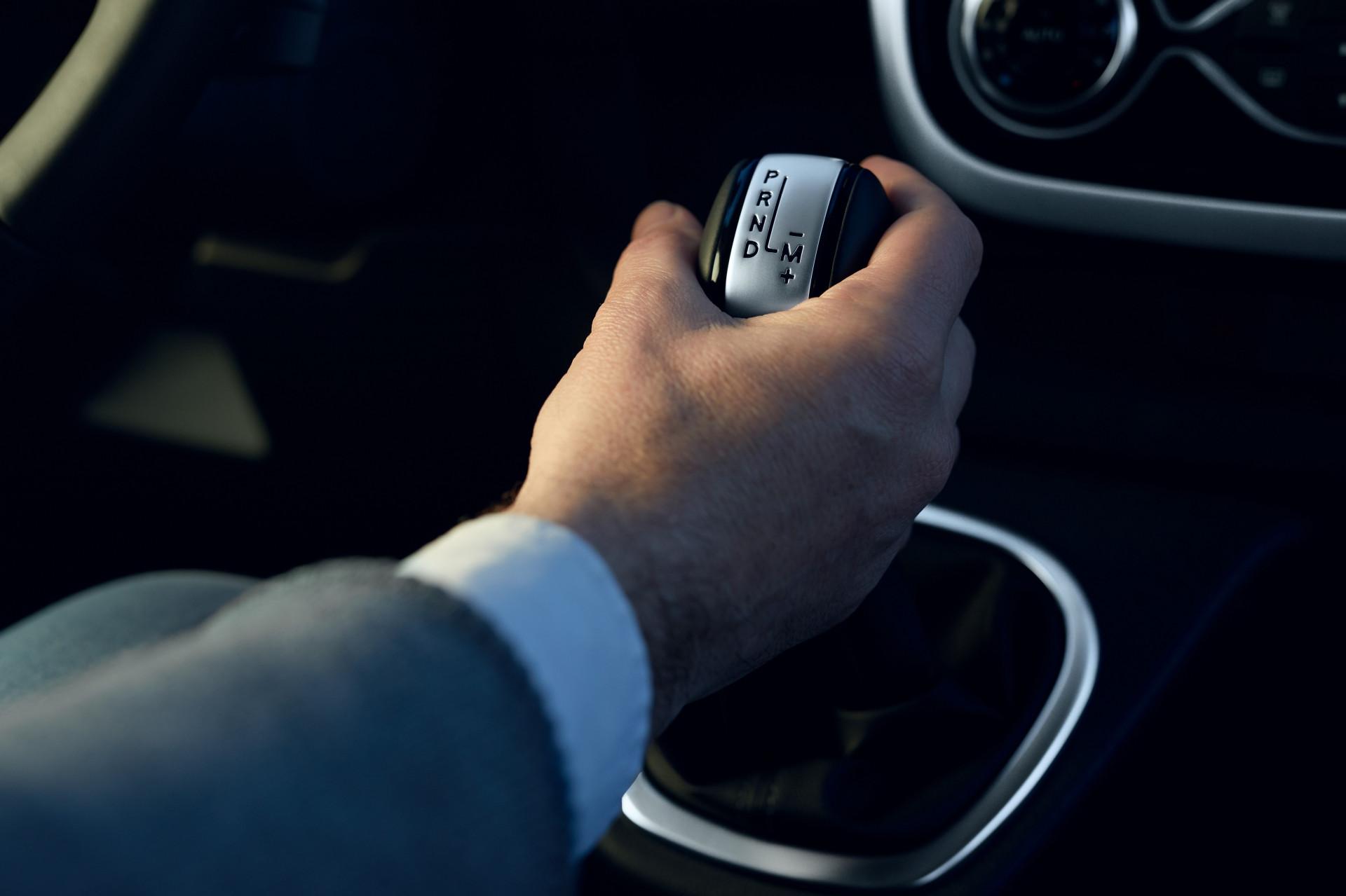 Test / Renault Trafic / AutoGids 2020