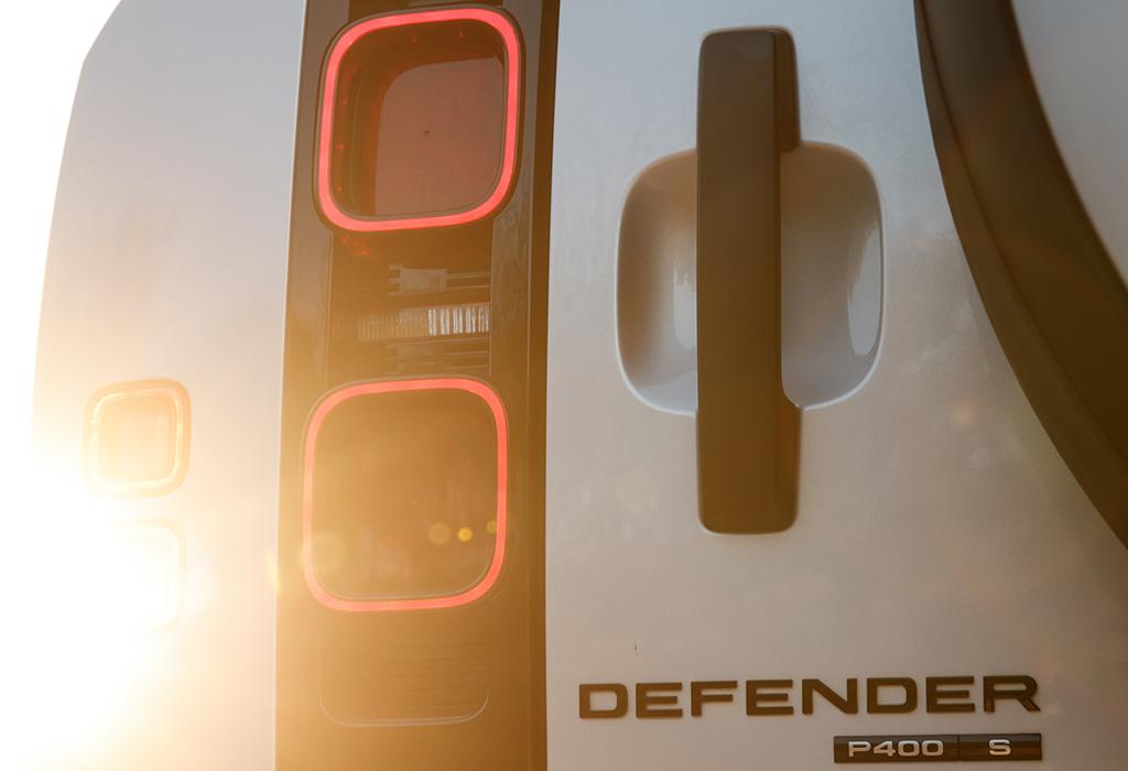 Test: Land Rover Defender - AutoWereld 2020