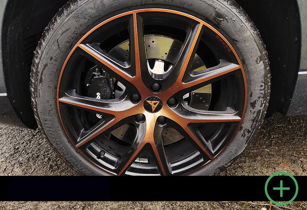 Essai Blog / Cupra Ateca / Moniteur Automobile