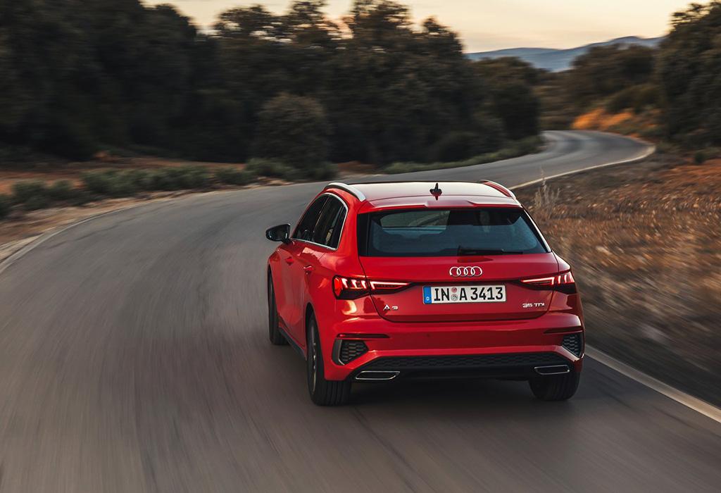 Test: Audi A3 Sportback - AutoWereld 2020