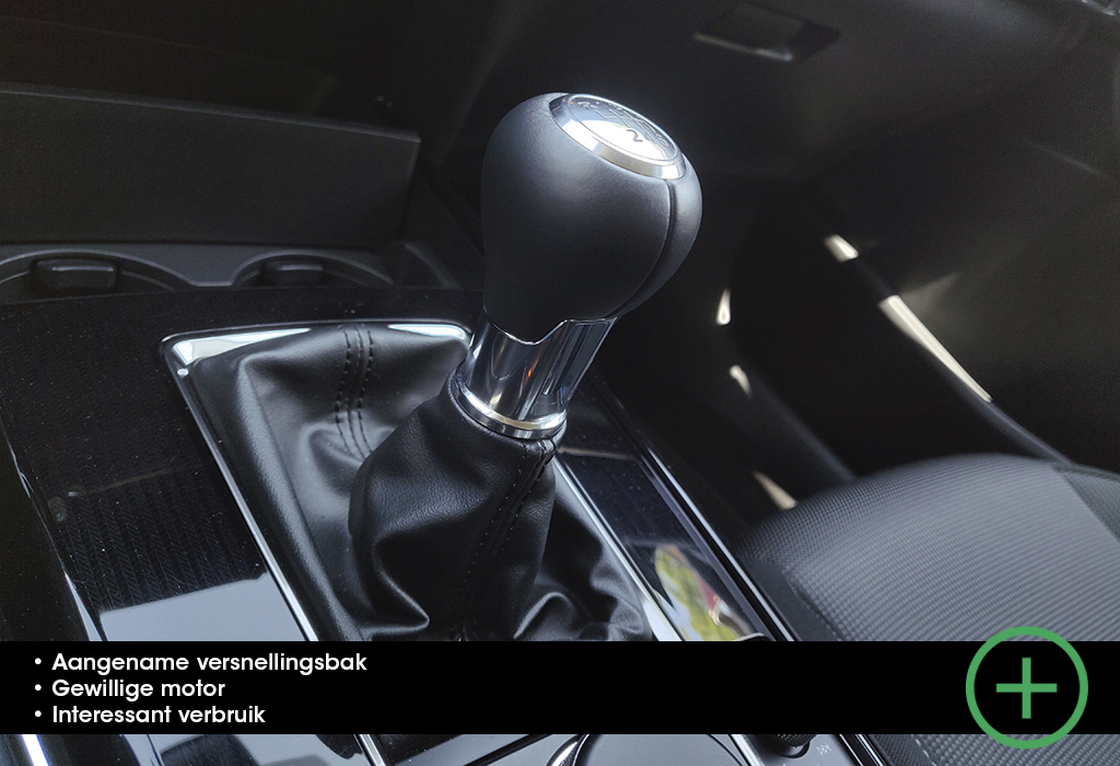 Blog / Mazda CX-30 Skyactiv-X / AutoGids