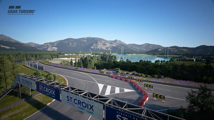 GT Sport - update 2018