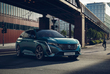 Peugeot 308 SW  - Cargo de style