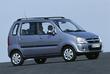 Opel Agila 1.3 CDTI