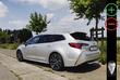 Toyota Corolla Touring Sports 2.0 Hybrid: avantages et inconvénients