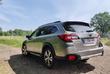 Subaru Outback 2.5i CVT AWD - voor de durvers