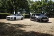 BMW 220d Gran Coupé vs Mercedes CLA 220 d