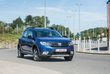 Dacia Sandero Eco-G 100 Stepway Plus : ça gaze