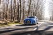 Lexus UX 300e : Publieks-opwarmer