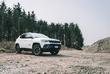 Jeep Compass 4xe Trailhawk - hoge(re) klasse