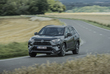 Toyota RAV4 Plug-in Hybrid : Modèle théorique