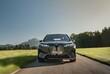BMW iX: Révolution électrique 2.0