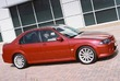 MG ZR/ZS & Rover 25/45