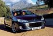 Peugeot 407 2.2 HDi & 2.7 V6 HDi
