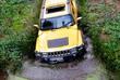 Hummer H3 5.3 V8