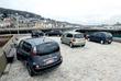 Citroën C3 Picasso 1.6 HDi 90, Hyundai Matrix 1.5 CRDi 110, Nissan Note 1.5 dCi 85, Opel Meriva 1.7 CDTI 100 & Renault Grand Modus 1.5 dCi 85 : Lenteschoonmaak
