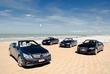 Audi S5 Cabriolet, BMW 335i Cabriolet, Infiniti G37 Convertible & Mercedes E 350 CGI Cabriolet : L'agent perturbateur