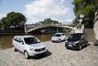Dacia Lodgy 1.5 dCi 110, Nissan Evalia 1.5 dCi 110 en Volkswagen Caddy Maxi 1.6 TDI 102 : Veel voor weinig