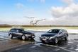 Jaguar XF 2.2 Td Sportbrake & Mercedes CLS 250 CDI Shooting Brake : Stijl en volume