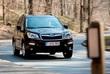 Subaru Forester 2.0D Executive