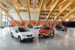 Nissan Juke 1.5 dCi110, Opel Mokka 1.7 CDTI, Peugeot 2008 1.6 e-HDI 115, Renault Captur 1.5 dCi 90 en Skoda Yeti 1.6 TDI 105 : Stoere jongens