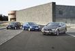 Honda Civic Tourer 1.6 i-DTEC, Seat León1.6 ST TDI 105 et Volkswagen Variant1.6 TDI 105 : Retour vers le futur