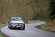 Mercedes GLA 220 CDI 4Matic