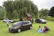 Citroën C4 Picasso 1.6 e-HDi 116, Mitsubishi ASX 1.8 DI-D 115 et Peugeot 308 SW 1.6 BlueHDi 115 : Travaux pratiques
