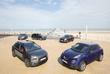 Citroën C4 Cactus 1.2 VTi, Dacia Duster 1.2 TCe, Nissan Juke 1.2 DIG-T, Peugeot 2008 1.6 VTi en Renault Captur 1.2 TCe EDC : Om ter origineelst