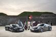 McLaren 650S Spider vs Porsche 911 Turbo : Paardenfluisteraars