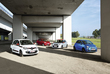 Citroën C1, Fiat 500, Mitsubishi Space Star en Renault Twingo : Kleintjes met karakter