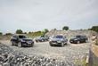 Audi Q7 en Volvo XC90 tegenover hun rivalen