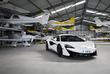 McLaren 570S : Nog steeds indrukwekkend
